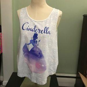Cinderella Top